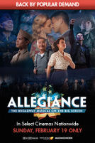 George Takei's Allegiance on Broadway showtimes and tickets