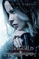 Underworld: Blood Wars 3D showtimes and tickets