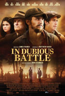 In Dubious Battle showtimes and tickets
