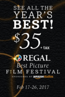 Best Picture Film Festival Season Pass 2017 showtimes and tickets