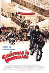 Christmas in Wonderland showtimes and tickets