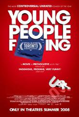 Young People F...ing showtimes and tickets