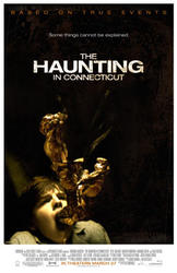 The Haunting in Connecticut showtimes and tickets