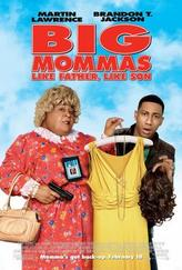 Big Mommas: Like Father, Like Son showtimes and tickets