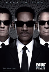 Men in Black III 3D showtimes and tickets