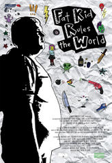 Fat Kid Rules the World showtimes and tickets