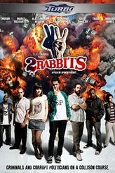 2 RABBITS showtimes and tickets
