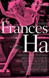 Frances Ha showtimes and tickets