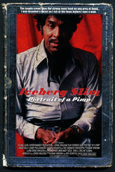 Iceberg Slim: Portrait of a Pimp showtimes and tickets