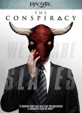 The Conspiracy showtimes and tickets