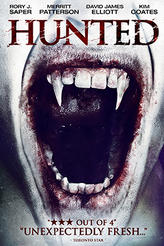 Hunted showtimes and tickets