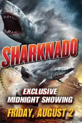 Sharknado showtimes and tickets