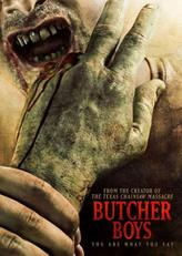 Butcher Boys showtimes and tickets
