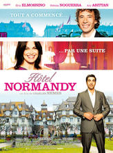 Hotel Normandy showtimes and tickets