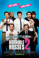 Horrible Bosses 2 showtimes and tickets