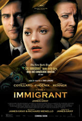 The Immigrant showtimes and tickets
