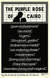 THE PURPLE ROSE OF CAIRO / PENNIES FROM HEAVEN showtimes and tickets