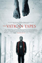 The Vatican Tapes showtimes and tickets