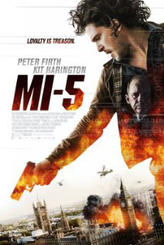 MI-5 showtimes and tickets