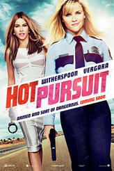 Hot Pursuit showtimes and tickets