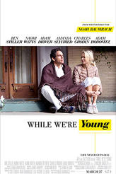 While We're Young showtimes and tickets