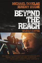 Beyond the Reach showtimes and tickets