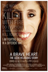A Brave Heart: The Lizzie Velasquez Story  showtimes and tickets