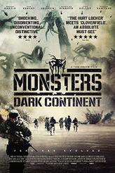 Monsters: Dark Continent showtimes and tickets