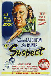 The Suspect / Ladies in Retirement showtimes and tickets