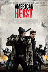 American Heist showtimes and tickets