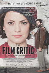 The Film Critic showtimes and tickets