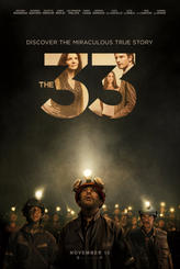 The 33 showtimes and tickets