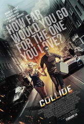 Collide showtimes and tickets