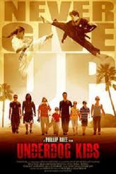 Underdog Kids (2015) showtimes and tickets