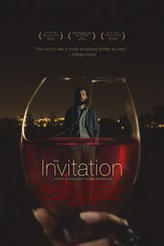 The Invitation showtimes and tickets