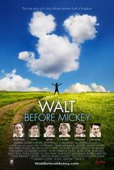 Walt Before Mickey  showtimes and tickets
