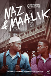Naz & Maalik showtimes and tickets