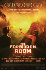 The Forbidden Room showtimes and tickets