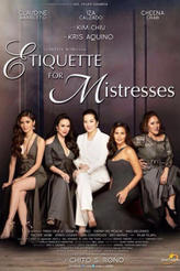 Etiquette for Mistresses showtimes and tickets