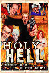 Holy Hell (2015) showtimes and tickets