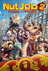 The Nut Job 2 showtimes and tickets