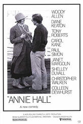ANNIE HALL/THE PURPLE ROSE OF CAIRO showtimes and tickets