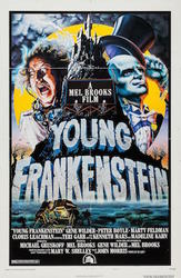 YOUNG FRANKENSTEIN/SON OF FRANKENSTEIN showtimes and tickets