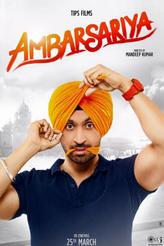 Ambarsariya showtimes and tickets
