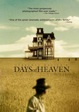 Days Of Heaven/Badlands  showtimes and tickets