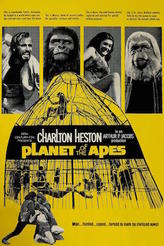 Planet Of The Apes/Revenge From Planet Ape showtimes and tickets