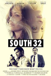 South32 showtimes and tickets