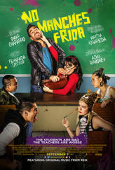 No Manches Frida showtimes and tickets