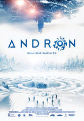 Andron showtimes and tickets
