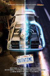 Outatime: Saving The Delorean Time Machine showtimes and tickets